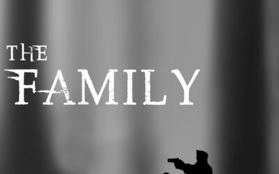 The Family – Broken World Book Two